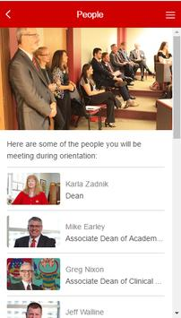 OSU Optometry Orientation screenshot 1