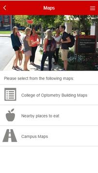OSU Optometry Orientation screenshot 2