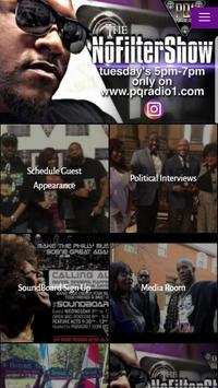 PQ Radio 1 screenshot 3
