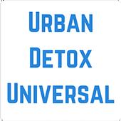 Urban Detox Universal icon
