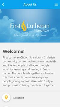 First Lutheran Church screenshot 5