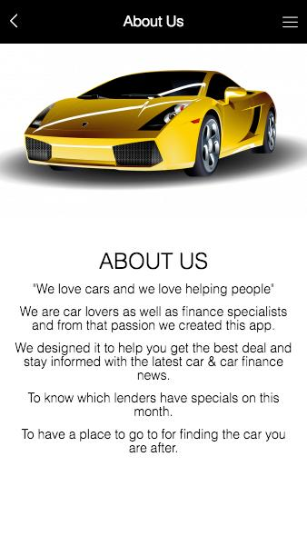 Best Car Finance For Android Apk Download