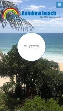 Rainbow Beach Surf Live Saving apk screenshot