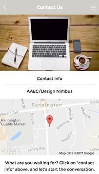 Design Nimbus screenshot 2