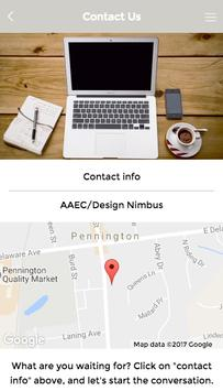 Design Nimbus screenshot 8