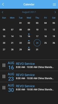 REVO Connect screenshot 5