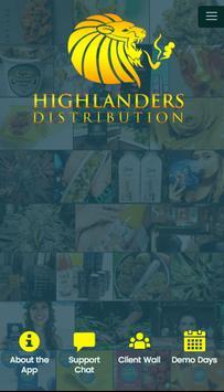 Highlanders screenshot 3