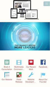 WeBuild101.com poster