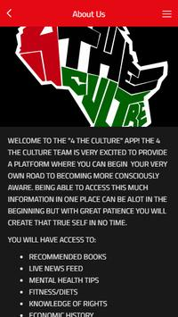 4 The Culture screenshot 1