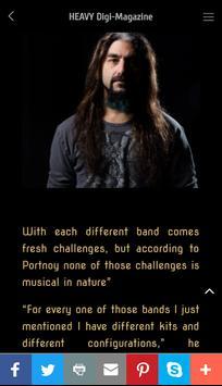 HEAVY Magazine screenshot 3