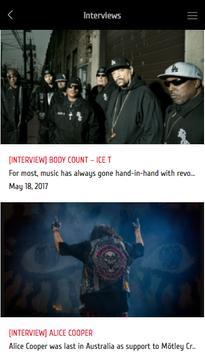HEAVY Magazine screenshot 7