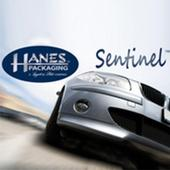 Hanes Packaging Sentinel icon