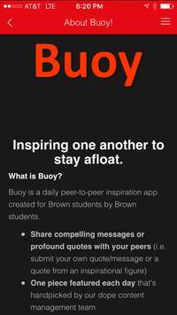 Buoy Inspirations apk screenshot