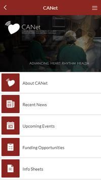 CANet screenshot 5