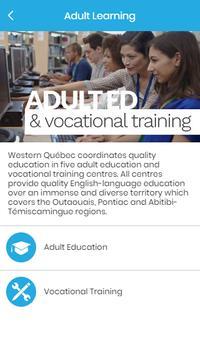 Western Québec apk screenshot