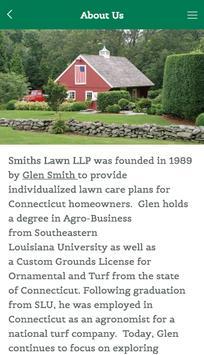 Smiths Lawn LLP screenshot 1