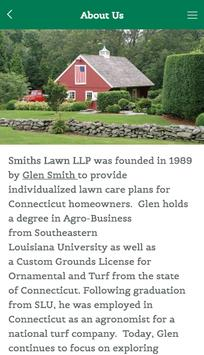 Smiths Lawn LLP screenshot 4