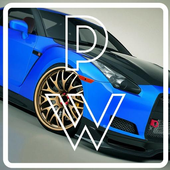 Performance World icon