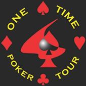 One Time Poker Tour icon