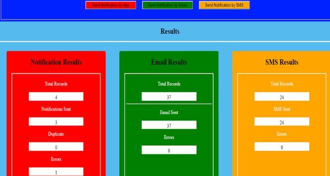 Billfinder screenshot 2