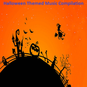 Halloween Themed Music Compilation icon