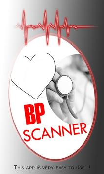Blood pressure Scanner Prank screenshot 2