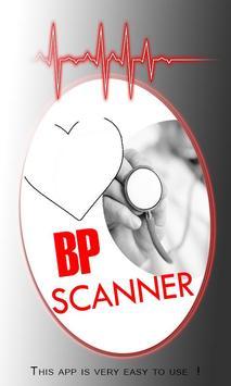 Blood pressure Scanner Prank screenshot 4
