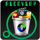Recover Deleted Photos, Files icon