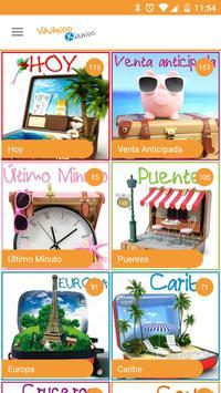 Viajando x el mundo screenshot 1