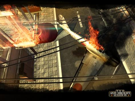 WW2 Anti Aircraft Gunner 3D screenshot 6