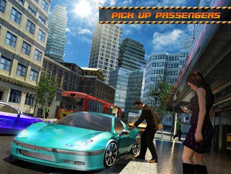 City Transport Car Driving Sim apk screenshot