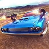 City Grand Auto Car Racing Sim icon