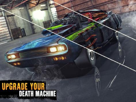 City Grand Auto Car Racing Sim screenshot 7