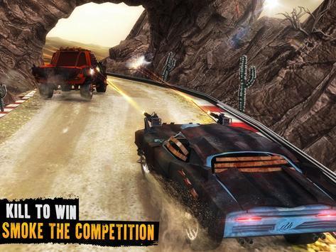 City Grand Auto Car Racing Sim screenshot 8