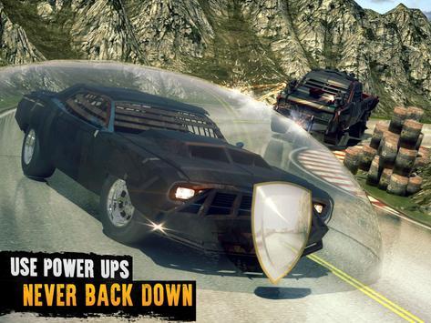 City Grand Auto Car Racing Sim screenshot 15