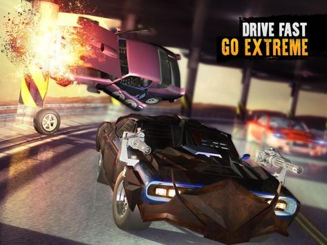 City Grand Auto Car Racing Sim screenshot 16