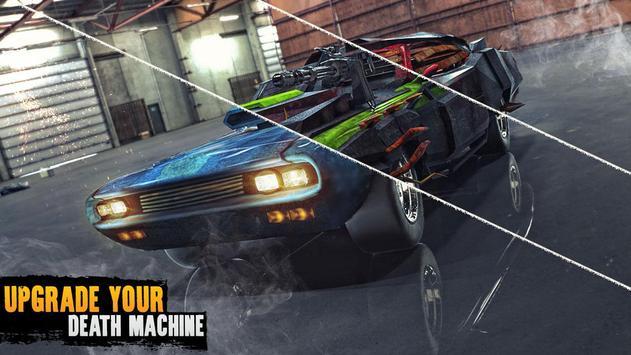 City Grand Auto Car Racing Sim screenshot 1