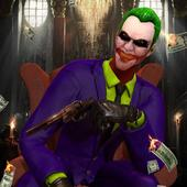 Miami Gangsters Robbery Master icon