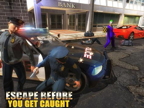 Miami Gangsters Robbery Master screenshot 2