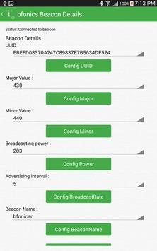 bfonics Config apk screenshot