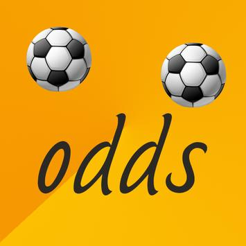 Odds 2017 for betfair poster