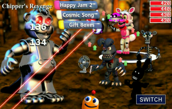 five nights at freddys 5 apk free download