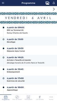 Croisière RMC BFM screenshot 3