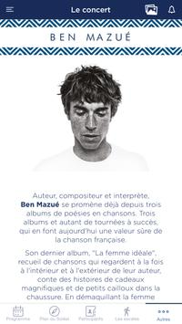 Croisière RMC BFM apk screenshot