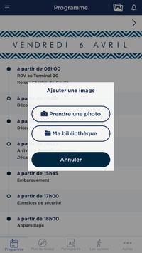 Croisière RMC BFM screenshot 6