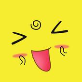Chat Simsimi online talking Tips icon