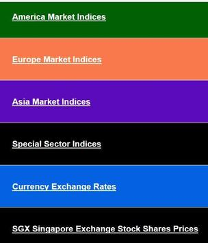 Commodities Market Prices Commodity Futures Index screenshot 14