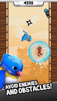 NinJump imagem de tela 2