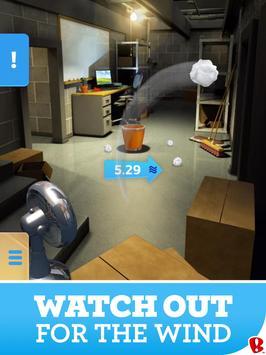 Paper Toss screenshot 11