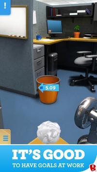 Paper Toss screenshot 2